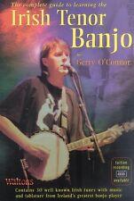 The Complete Guide to Learning the Irish Tenor Banjo Sheet Music Walto 000634036