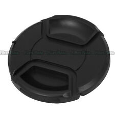 58mm Center Pinch Front Lens Cap for Canon EOS 1300D 750D 760D 700D 70D 18-55mm