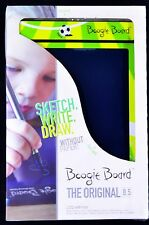 Boogie Board 8.5-Inch LCD Writing Tablet, Soccer Ball, Free USA Shipping