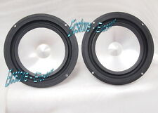 "E.J.Jordan Designs UK - 8"" JX-150 Bass Woofer Drivers Speaker Pair - NOS RARE!!"