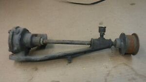 Model T Ford Accessory Water Pump MT-7099