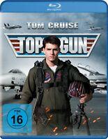 TOP GUN   BLU-RAY NEUF TOM CRUISE/ANTHONY EDWARDS/VAL KILMER/+