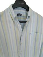 Mens chic LONDON by BURBERRY long sleeve shirt size large. Immaculate. RRP £195.