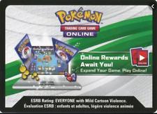 Hidden Fates - Mew Promo Online Code Card