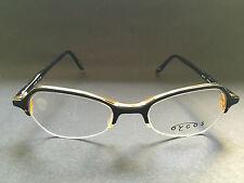 OYCOS OY-318 Glasses Frames Lunettes Occhiali Brille Japan