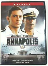 Annapolis Widescreen DVD James Franco, Tyrese Gibson 2006