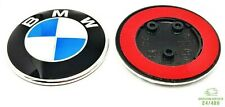 Stemma Emblema Per BMW Serie1 F20 F21 Serie 2 F22 X1 E53 E70 E71 E83 82mm