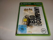 XBOX 360 Battlefield: Bad Company