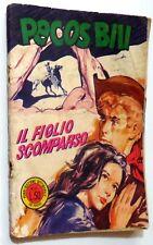 PECOS BILL N.41 1964 SEPIM FRANCO FASANI