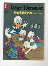 Walt Disney's Comics and Stories #231 (Dec 1959, Dell) - Good/Very Good