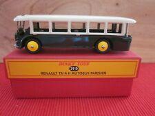 Renault TN 4 H Autobus Bus Parisien grün 29 D 1:43 Dinky Toys Atlas
