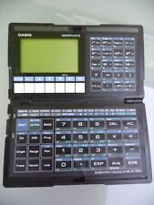 CALCULATRICE GRAPHIQUE CASIO FX 7500G
