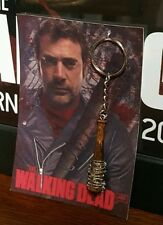 Negan Lucille Bat Prop/Replica ***Key Chain*** ~~The Walking Dead~~***NEW***