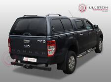 Hardtop aus Stahl für Ford Ranger Doppelkabine Modell 2016 und 2012 Abdeckung