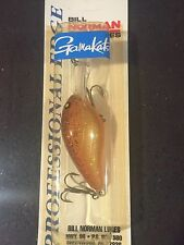 Norman DD 22 1/4 Oz Sunshine Gel Cote Gold Chart Brown Back Pepper - Sparkle 124