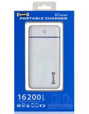Cargadores, bases y docks cargador portátil para teléfonos móviles y PDAs Universal