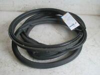 Gasket, Hatch Door Seal Sealing Rubber Seat Altea (5P1) 1.4 16V
