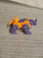 Transformers G1 1989 SKYFALL Top-Heavy partner figure action master Takara