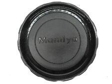 Mamiya Genuine Push On Camera Body Cap For RB67