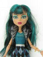 Monster High Cleo De Nile Doll Mattel
