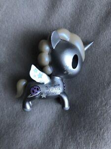 """Toki Doki Cosmo Unicorno 3"""" Vinyl Figure Tokidoki Series 3 Simon Legno"""