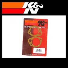 K&N 85-9681 Gasket x 2 - K and N Original Part