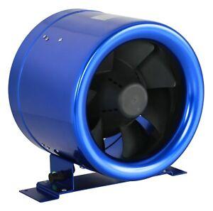 """V1 Hyper Fan 10"""" - 250mm (1810M3 p/hr)***SALE***"""