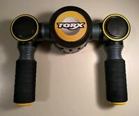 Torx Electronic Handhald Game by Hasbro 2000- Tested Working- Free Shipping