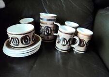 Beige Poole Pottery Tableware 1960-1979 Date Range