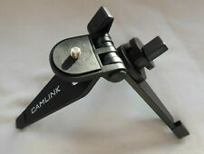 Camlink Pocket Size Table Tripod Also a Car Window Clamp