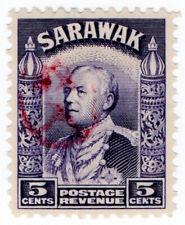 (I.B) Sarawak Revenue : Japanese Occupation OP 5c