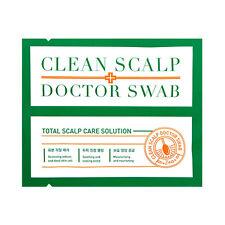 [A'PIEU] Clean Scalp Doctor Swab - 1pack (5ml x 2pcs) ROSEAU