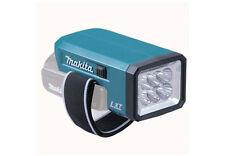 Makita DML186 18v  LED Flashlight Torch - Bare Unit