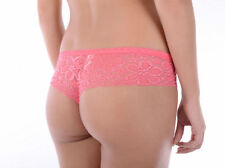Thongs Lace Glamour Floral Panties for Women