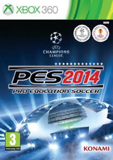 PES 2014 (Xbox 360) VideoGames