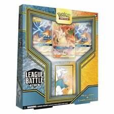 Pokemon Reshiram & Charizard-GX League Battle Deck - New and Sealed