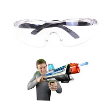 New Kids Toy Water Projectile Gun Accessories Game Props Goggles KY