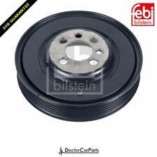 Crank Shaft Pulley FOR VW BEETLE 9C 98->10 2.0 Hatchback Petrol 1C1 9C1 115bhp