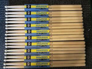 Drum sticks Maple 5A
