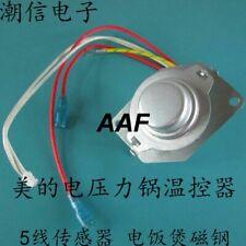 Thermostat electric pressure cooker cooker line sensor magnet 5