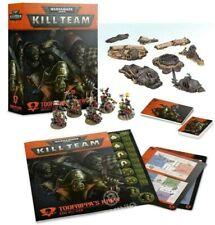 Warhammer 40K: Kill Team Toofrippa's Krew New in Box Factory Sealed
