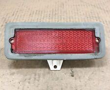 1971-1980 Ford Pinto Mercury Bobcat Rear Side Marker Light Lamp RH