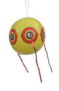 Bird Scarer Balloons For Orchards and Vegetable Gardens