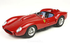 BBR 1958 Ferrari 250 TR s/n 0286AM Red BLM1808B 1:18*Rare Find!