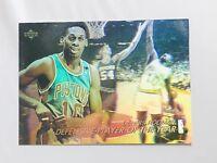 1991 Upper Deck Defensive Player Of The Year #9 Dennis Rodman Detroit Pistons