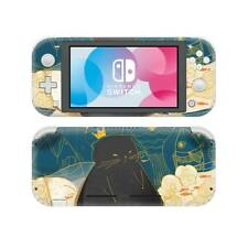 Fat Cat Nintendo Switch Lite Skin