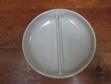 Russell Wright Divided serving Dish by Oneida