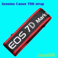 Genuine Canon EOS 7D Mark II Camera Neck Strap 7DII strap