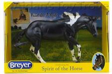 Breyer NIB 1776 Paint Me a Pepto  Traditional Working Cow Horse New Pinto Sheila