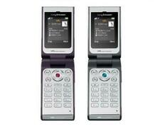"1.9"" Sony Ericsson W380 W380i 2G GSM 900 / 1800 / 1900 1.3MP Flip Cellphone"
